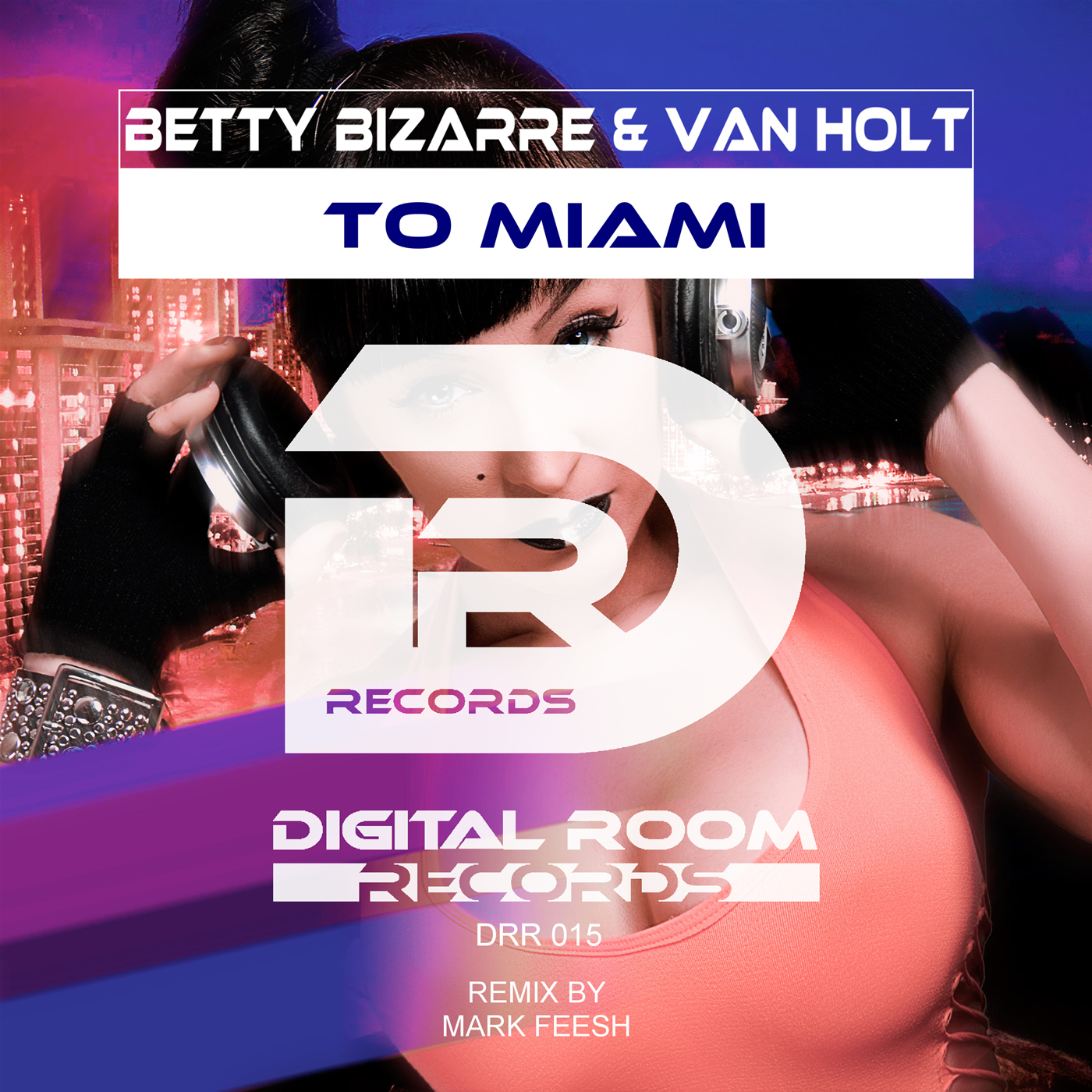 To Miami (Radio edit)