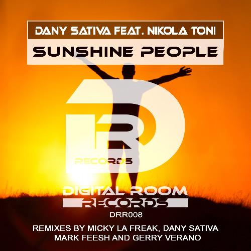 Sunshine People (Dany Sativa Remix)