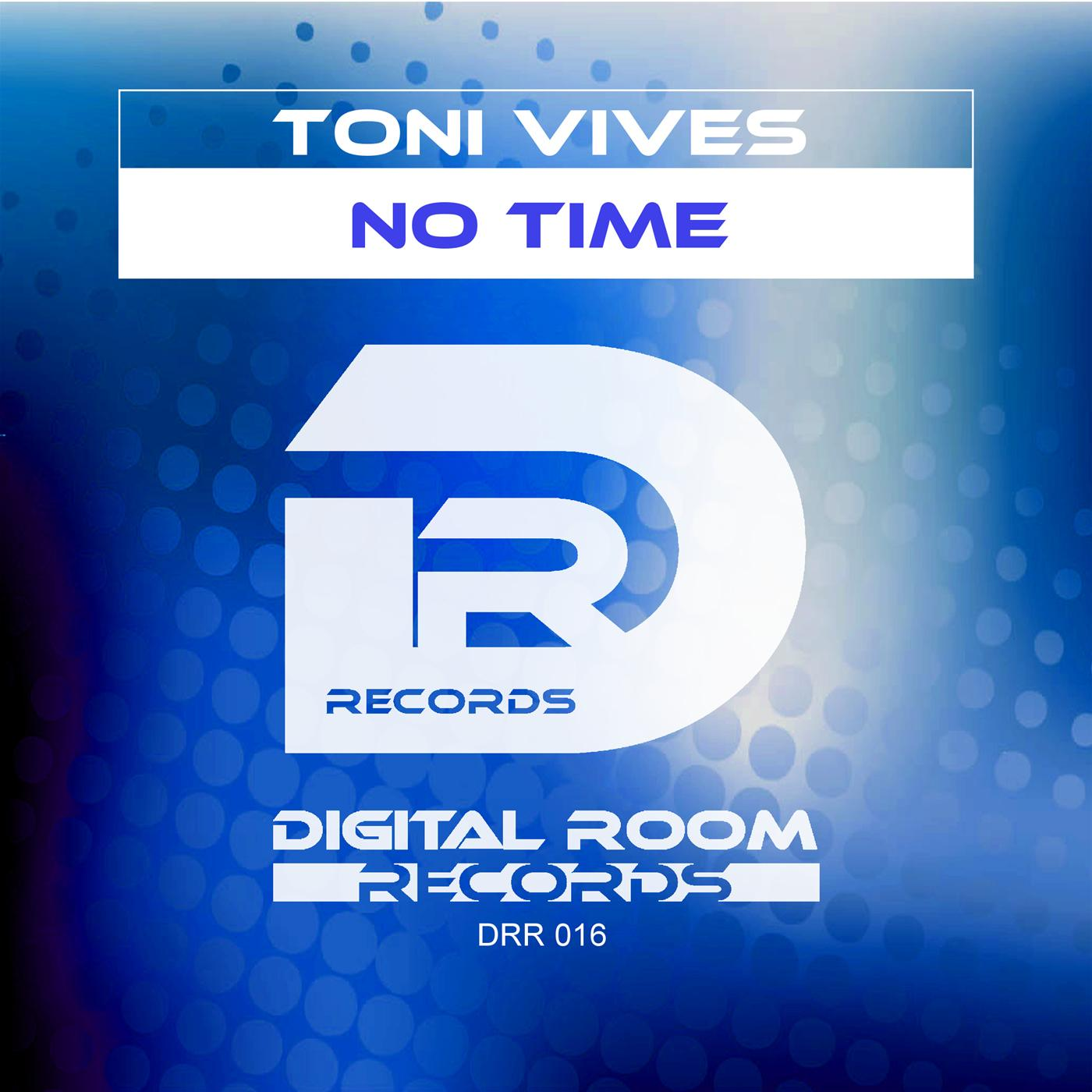 NO TIME (Original mix)