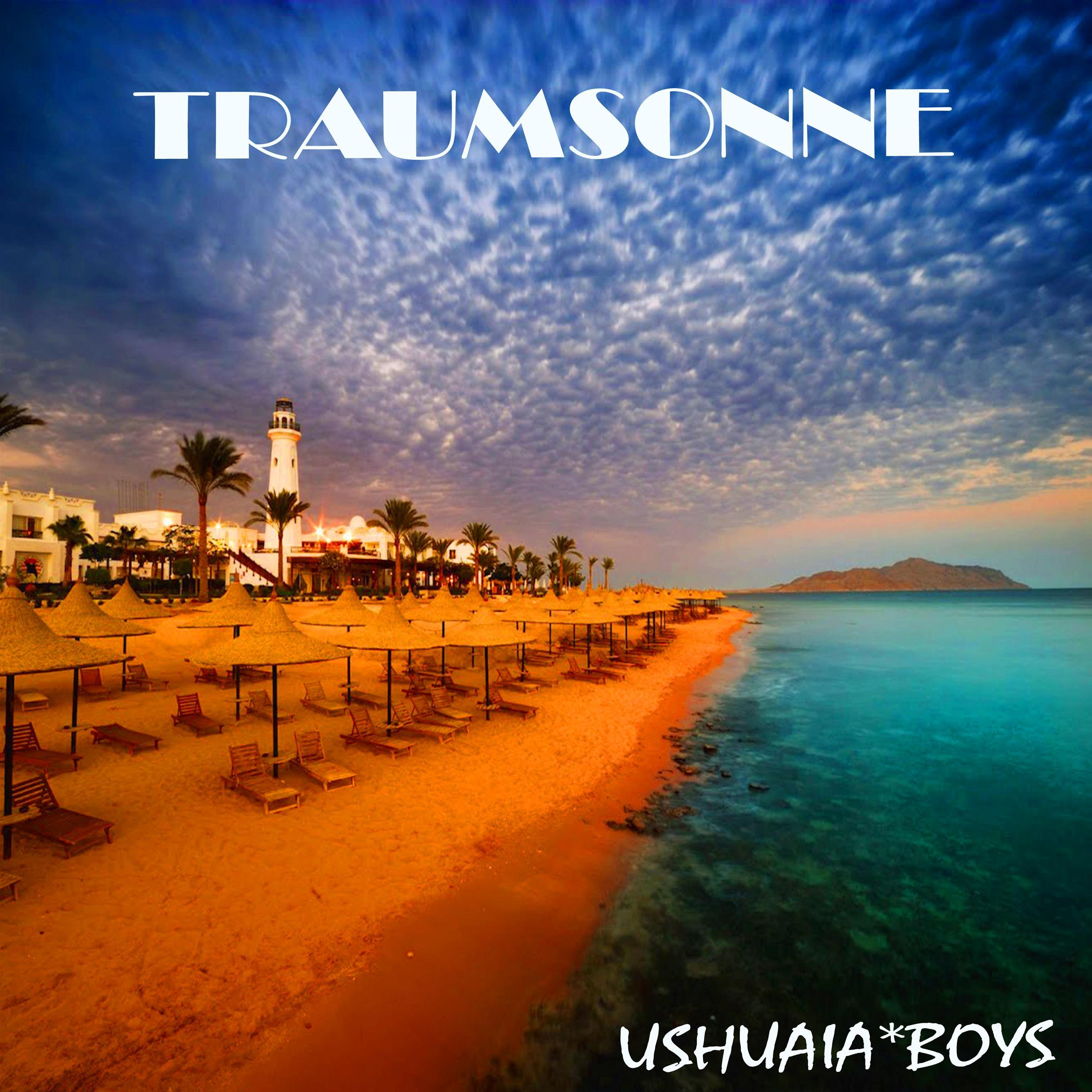 Traumsonne (Mark Feesh & Gerry Verano Club Mix)