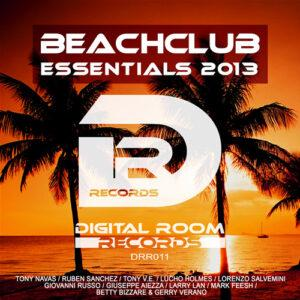 Beachclub Essentials 2013