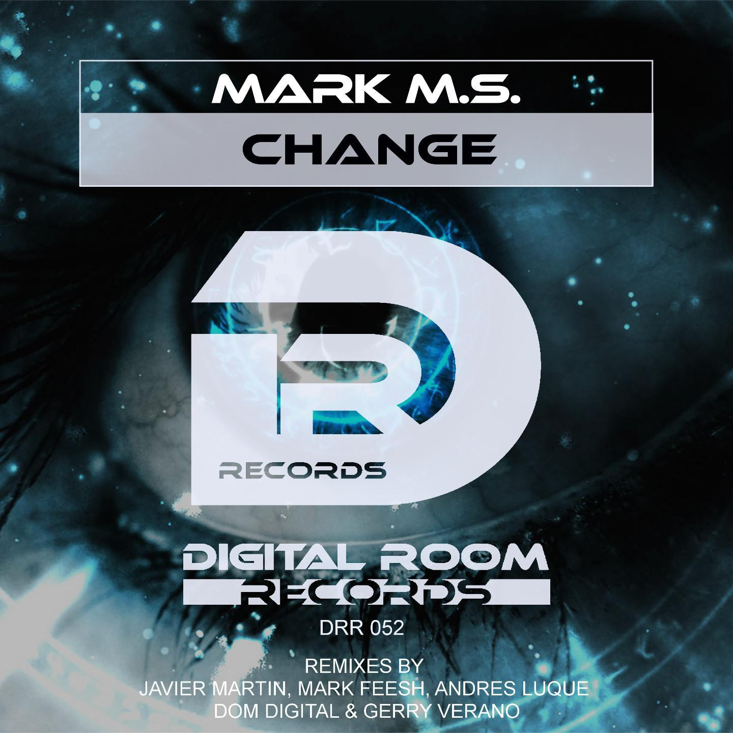 Change (Dom Digital Remix)
