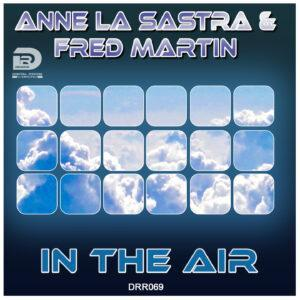 In the Air (Ushuaia Boys Radio Edit)