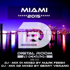 Sunset in Miami 2014 (Original Club mix)