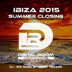 Ibiza 2015 - The Summer closing