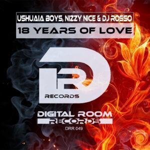 18 Years of Love (Club Mix)