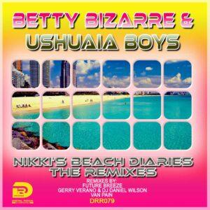 Nikki's Beach Diaries (Van Pain Underground Remix)