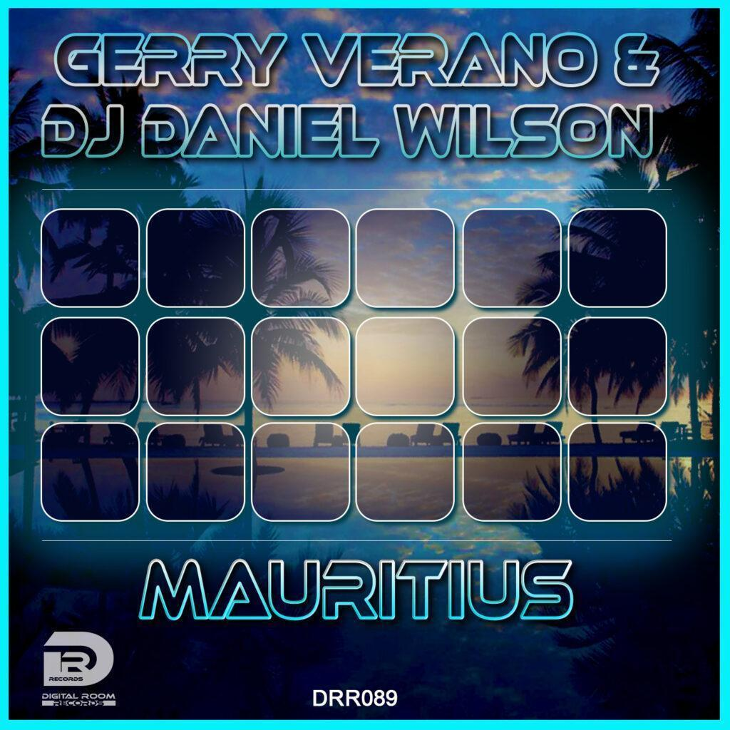 "Gerry Verano & DJ Daniel Wilson entered in Traxsource House & Main TOP 100 with their song ""Mauritius""! – Digital Room Records"