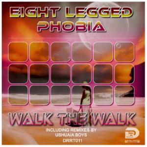 Walk the walk (Ushuaia Boys Radio Edit)