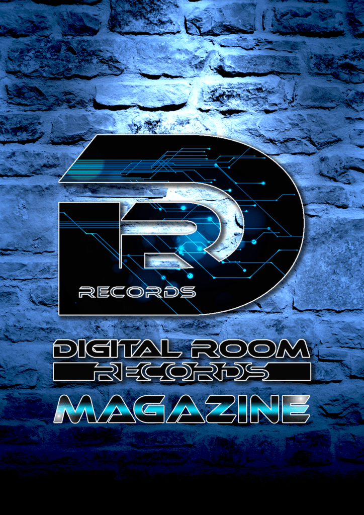 Digital Room Mag cover image