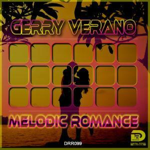 Gerry Verano - Melodic Romance (Radio Edit)