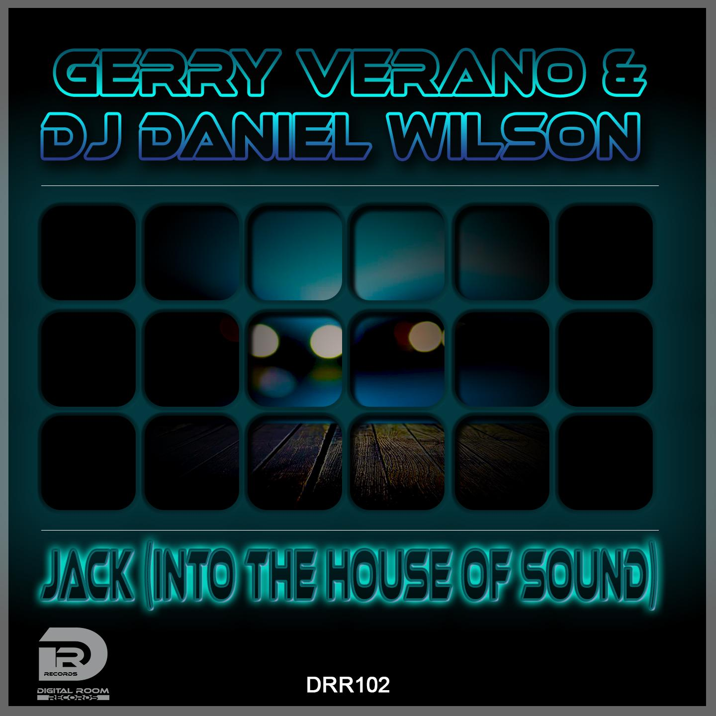 Jack (Into the House of Sound)(Radio Edit)