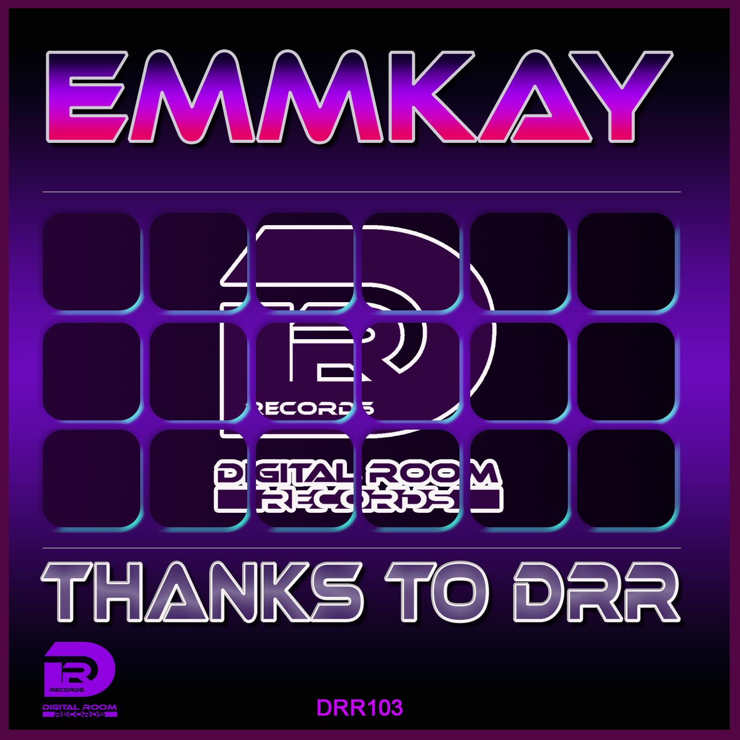 Thanks To DRR (Afro Mix)(Radio Edit)