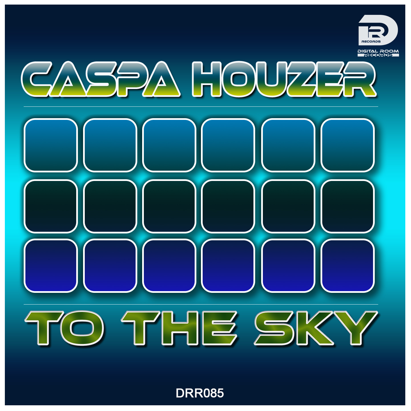 Caspa Houzer - To the sky