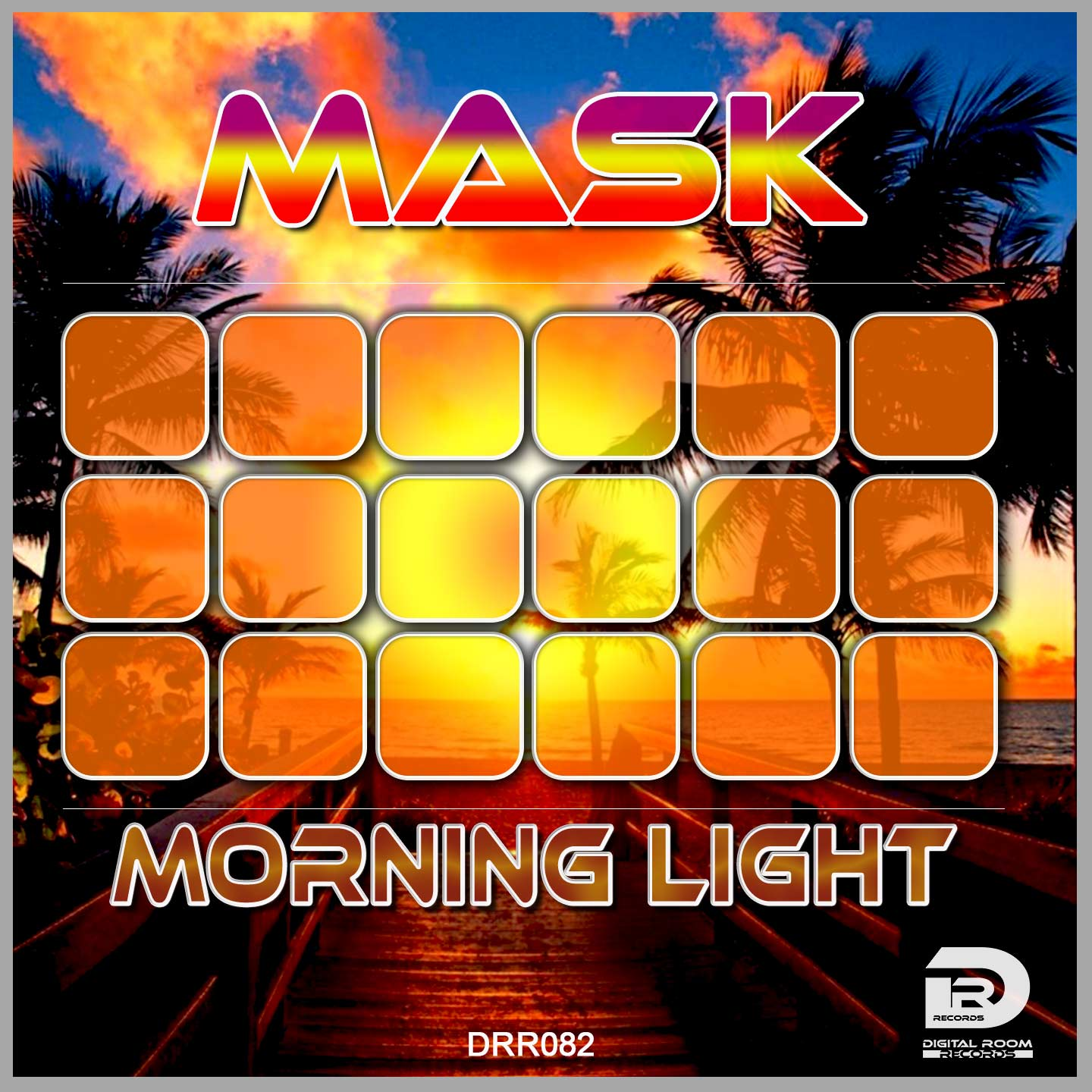 Mask - Morning Light